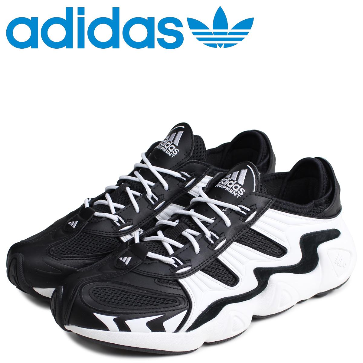 adidas Originals アディダス オリジナルス FYW S-97 スニーカー メンズ ブラック 黒 G27986