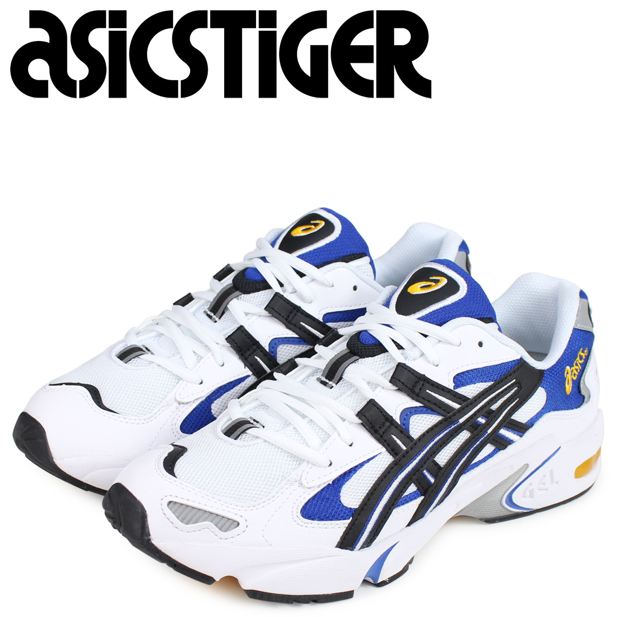 812603a80461c0 asics Tiger ASICS tiger gel Kayano 5 sneakers men GEL-KAYANO 5 OG white  white ...