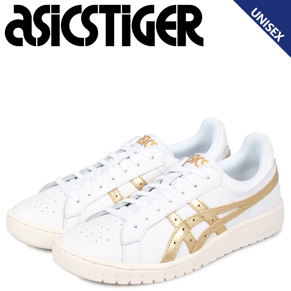 asics Tiger アシックスタイガー ゲル PTG スニーカー メンズ レディース GEL ポイントゲッター ホワイト 白 1191A280-100