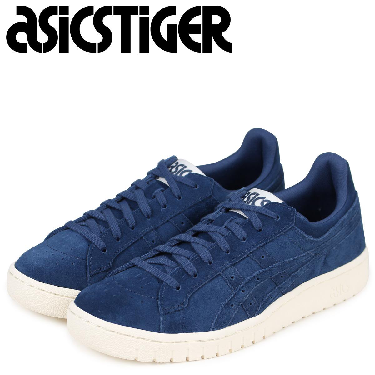 Data wydania buty do biegania klasyczne dopasowanie asics Tiger ASICS tiger gel PTG sneakers GEL point man H8A2L-4949 men blue