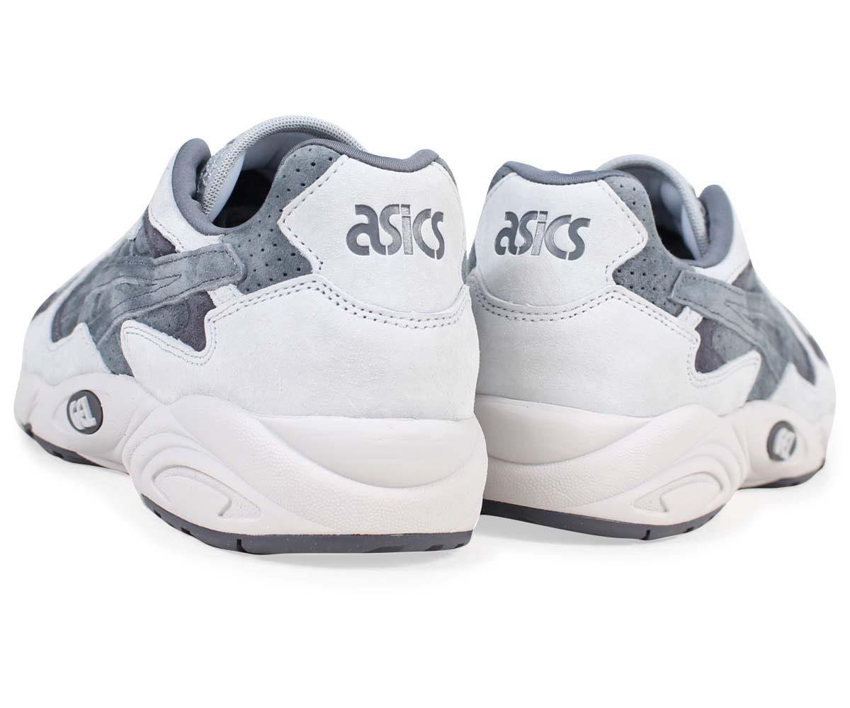 Asics Gel-Diablo Sneakers In HL7U0-9797 YRgjsC