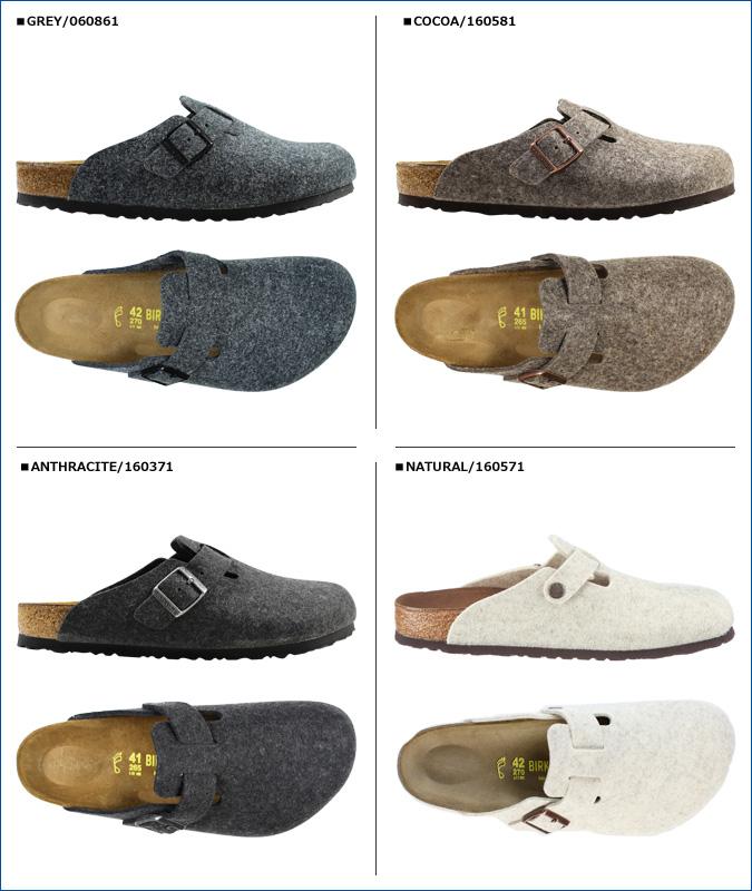 Birkenstock shoes for men ladies Sandals room BOSTON 3 color, BIRKENSTOCK Boston
