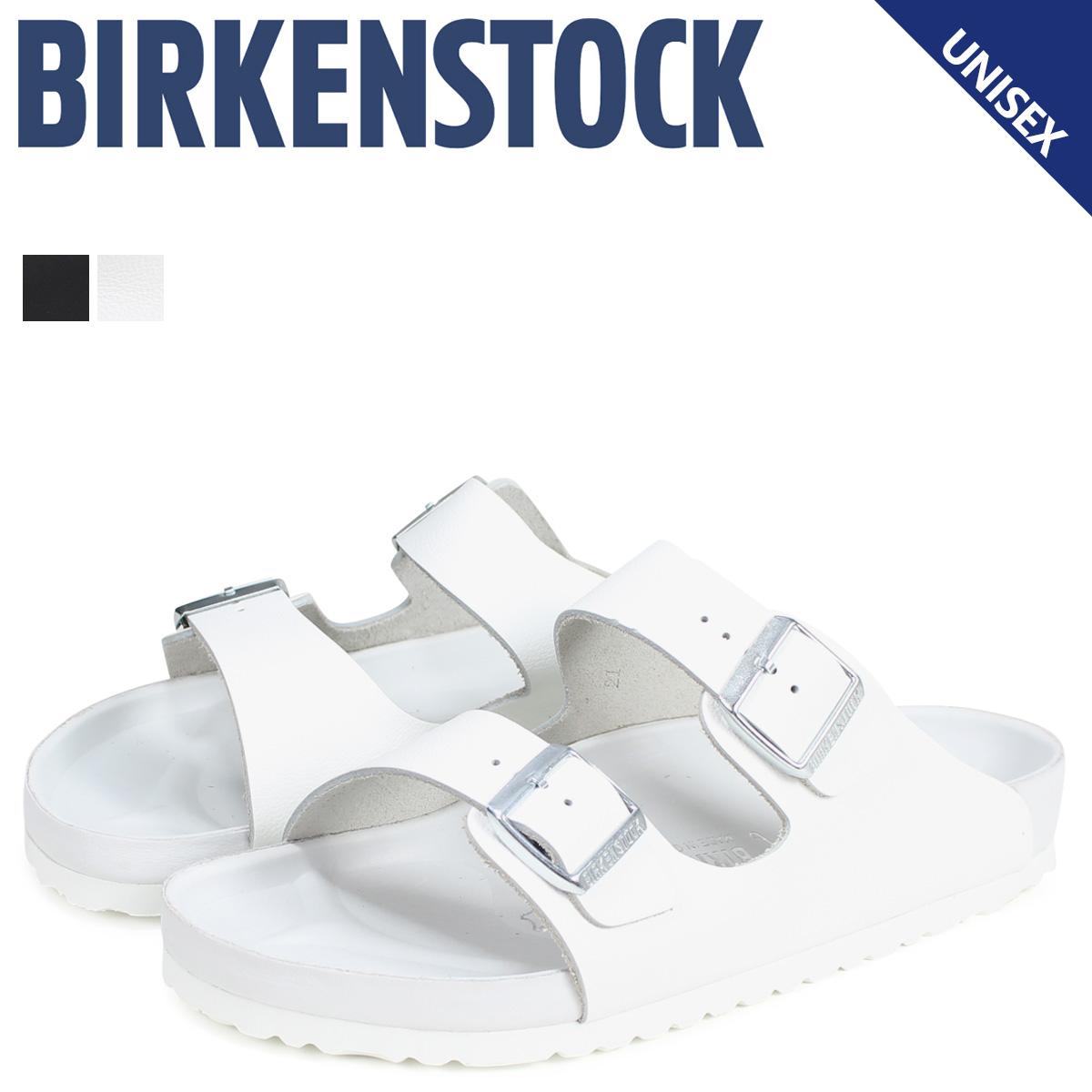 BIRKENSTOCK ビルケンシュトック モントレー メンズ レディース MONTEREY ビルケン サンダル 普通幅 細幅 ブラック ホワイト 黒 白