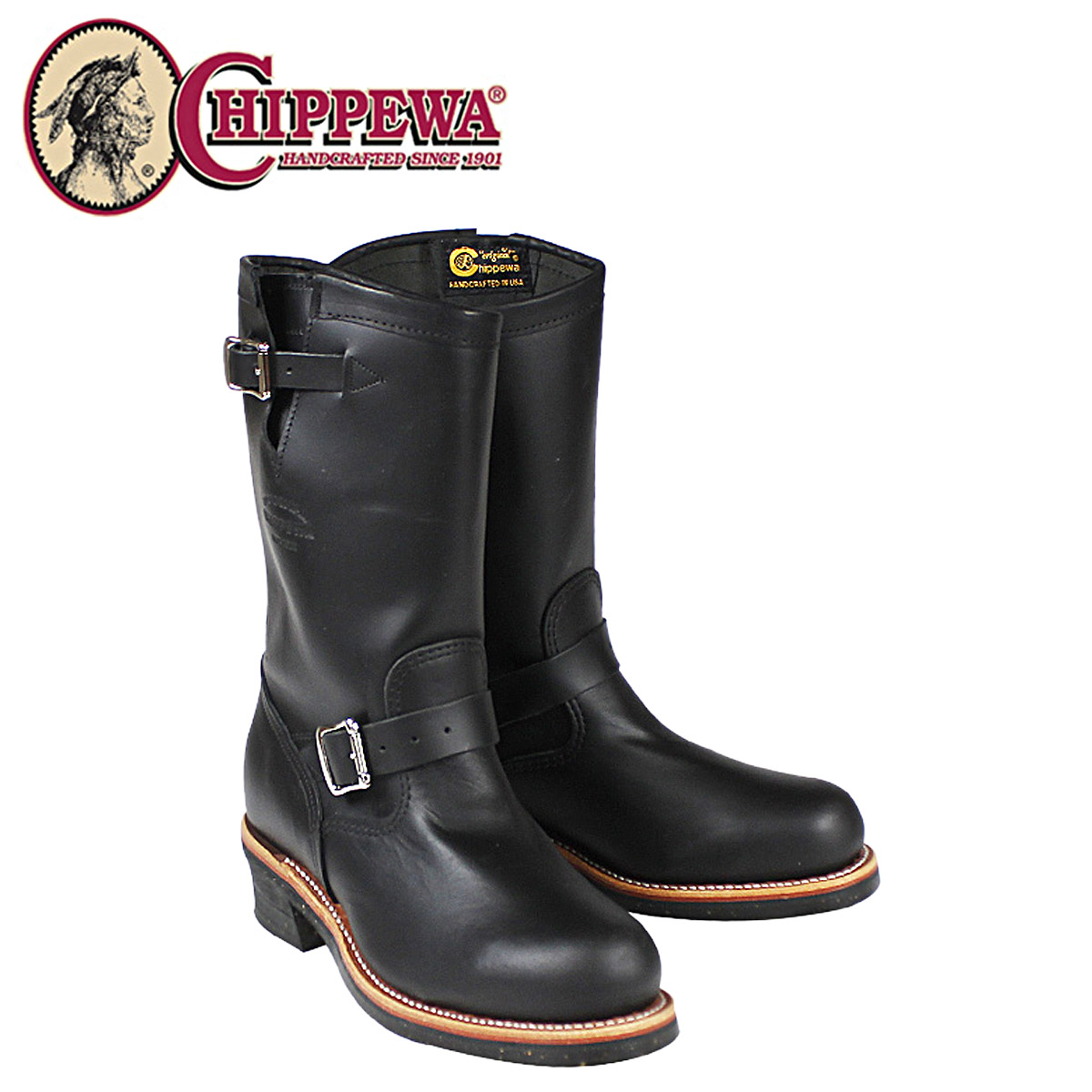 Sugar Online Shop | Rakuten Global Market: Chippewa CHIPPEWA 11 ...
