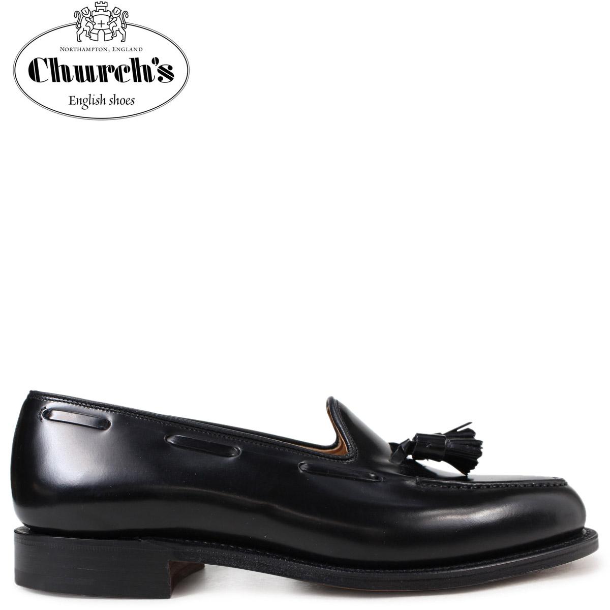 7c0333cae22 Church s shoes church loafer men KEATS 2 MOCASSINI black EDB002  3 15  Shinnyu load