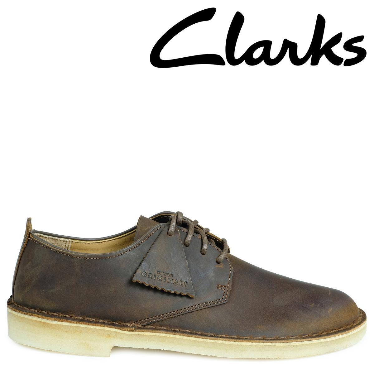 Clarks デザート ロンドン シューズ クラークス メンズ DESERT LONDON 26107880 靴 ブラウン