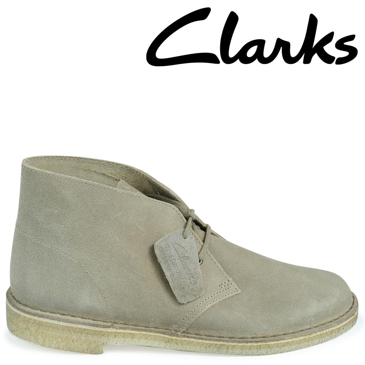 注目 Clarks デザートブーツ メンズ クラークス DESERT DESERT クラークス BOOT Clarks 26110054 レザー 靴 トープ, GALLUP/ギャラップ:c2d18d55 --- canoncity.azurewebsites.net
