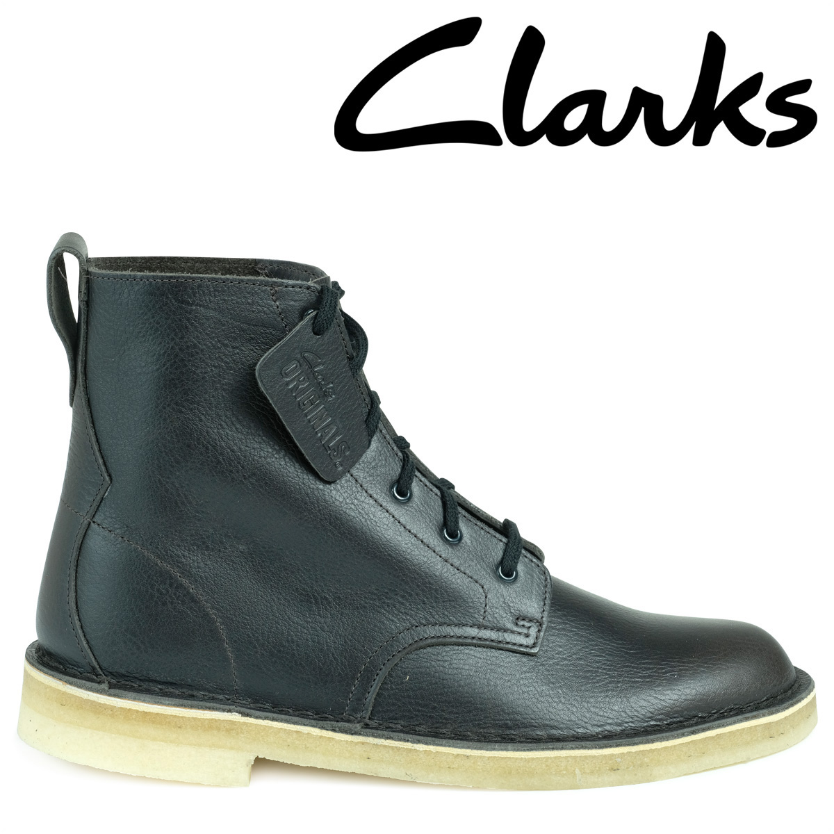 Clarks dessert Mali boots men zouk Lark's DESERT MALI 26126522 shoes  charcoal [load planned Shinnyu load in reservation product 10/26 containing]