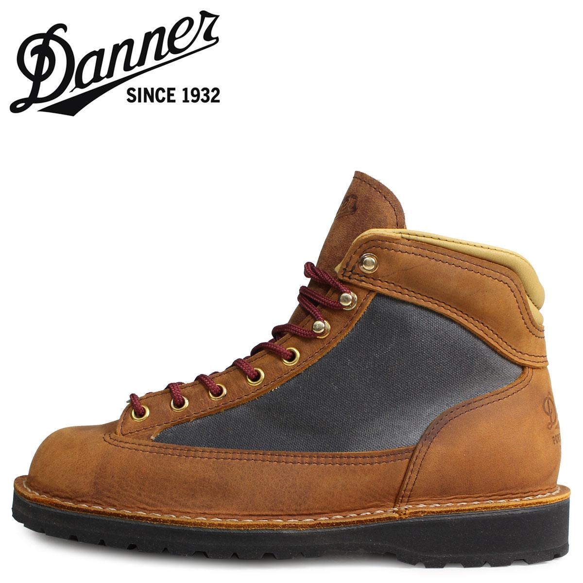 Danner ダナー リッジ ブーツ メンズ RIDGE MADE IN USA EEワイズ ブラウン 34111