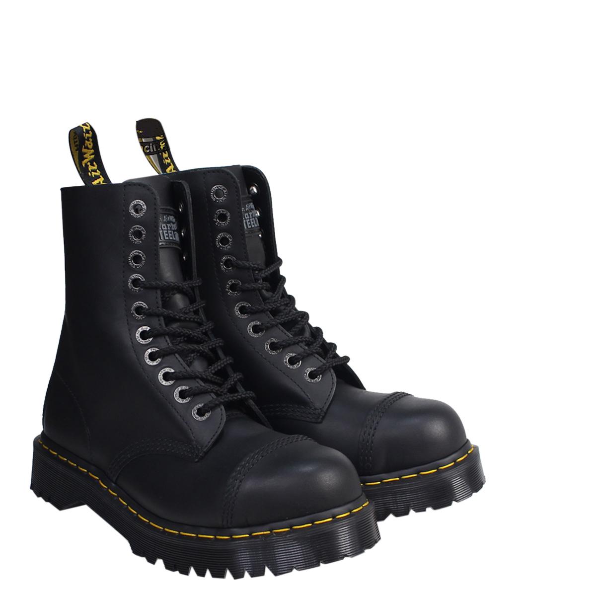 Dr.Martens ドクターマーチン 8761 10ホール ブーツ 10EYE BOOT R10966001 メンズ レディース