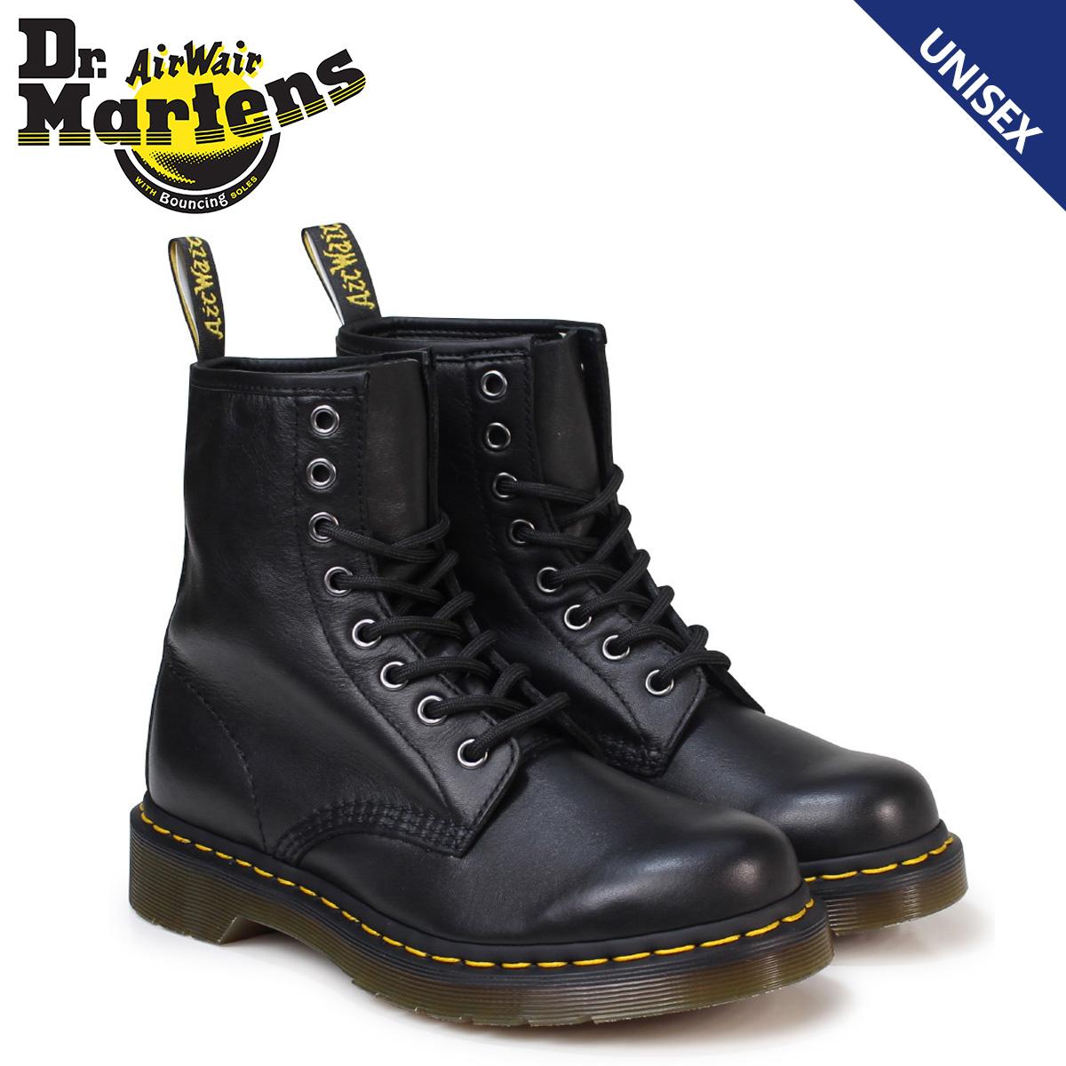 Dr.Martens ドクターマーチン 1460 8ホール ブーツ レディース WOMENS 8EYE BOOT R11821002 メンズ
