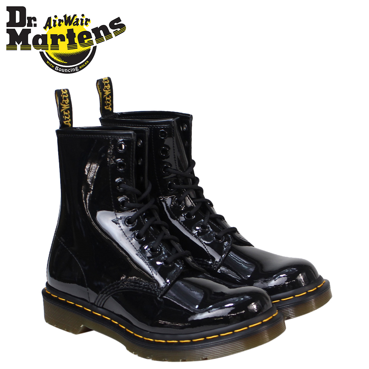 c1aed05fe3c Dr.Martens doctor Martin 1460 8 hall boots Lady's WOMENS 8EYE BOOT  R11821011 men
