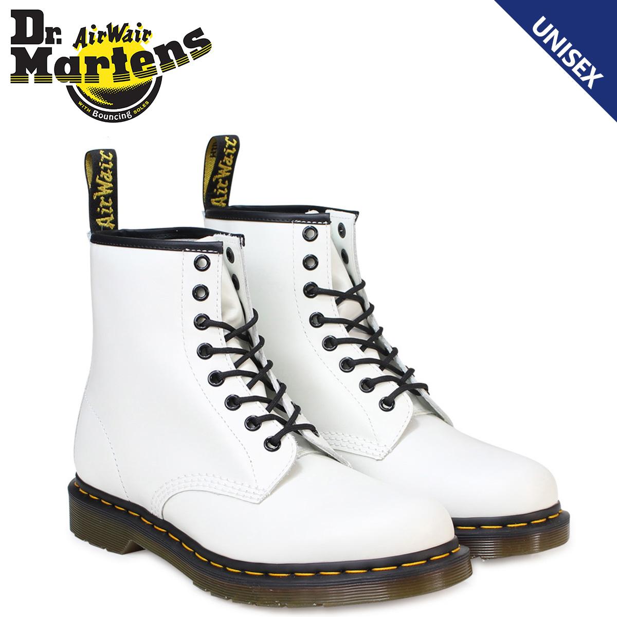 Dr.Martens ドクターマーチン 1460 8ホール ブーツ 8EYE BOOT R11822100 メンズ レディース