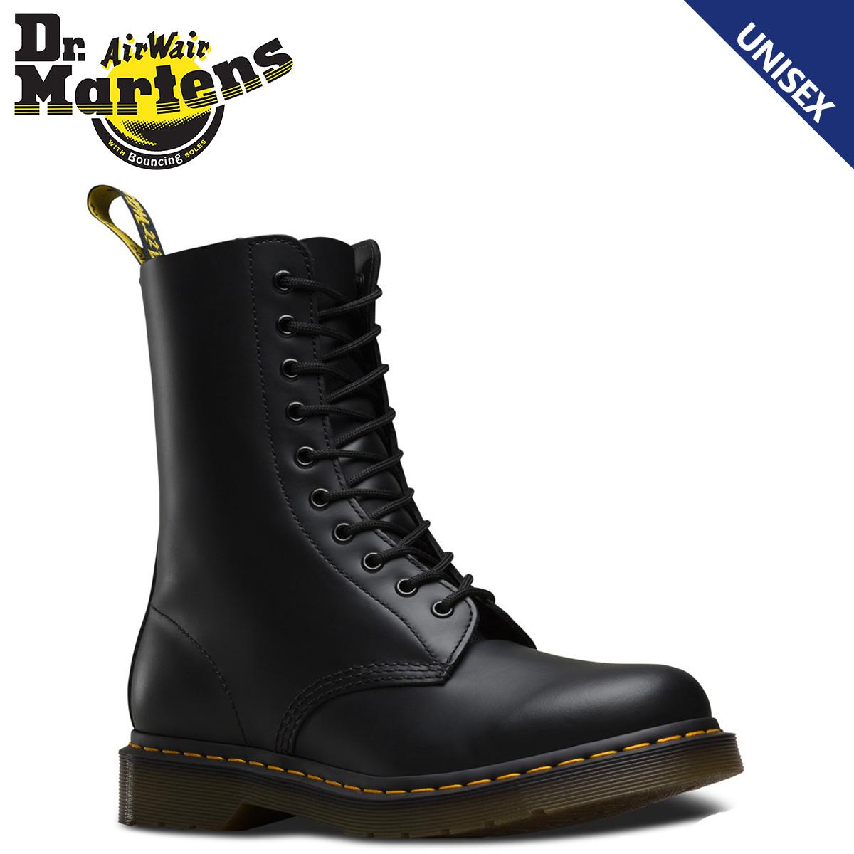 Dr.Martens ドクターマーチン 1490 10ホール ブーツ レディース WOMENS 10EYE BOOT R11858001 メンズ