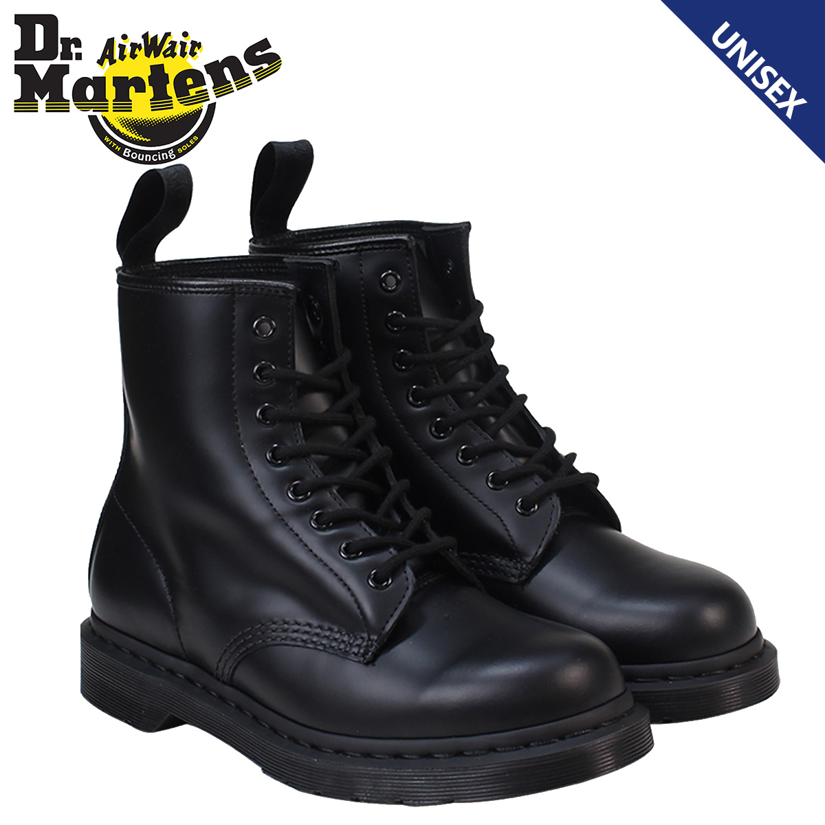 Dr.Martens and☆ 1460 MONO/PART OF THE CORE COLLECTION ☆