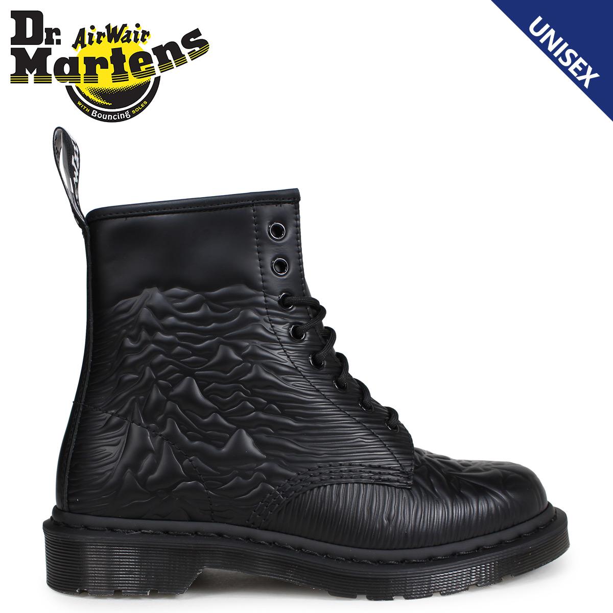 Dr.Martens 8ホール 1460 ブーツ メンズ レディース ドクターマーチン UNKNOWN 8EYE BOOT ブラック 黒 R24302001