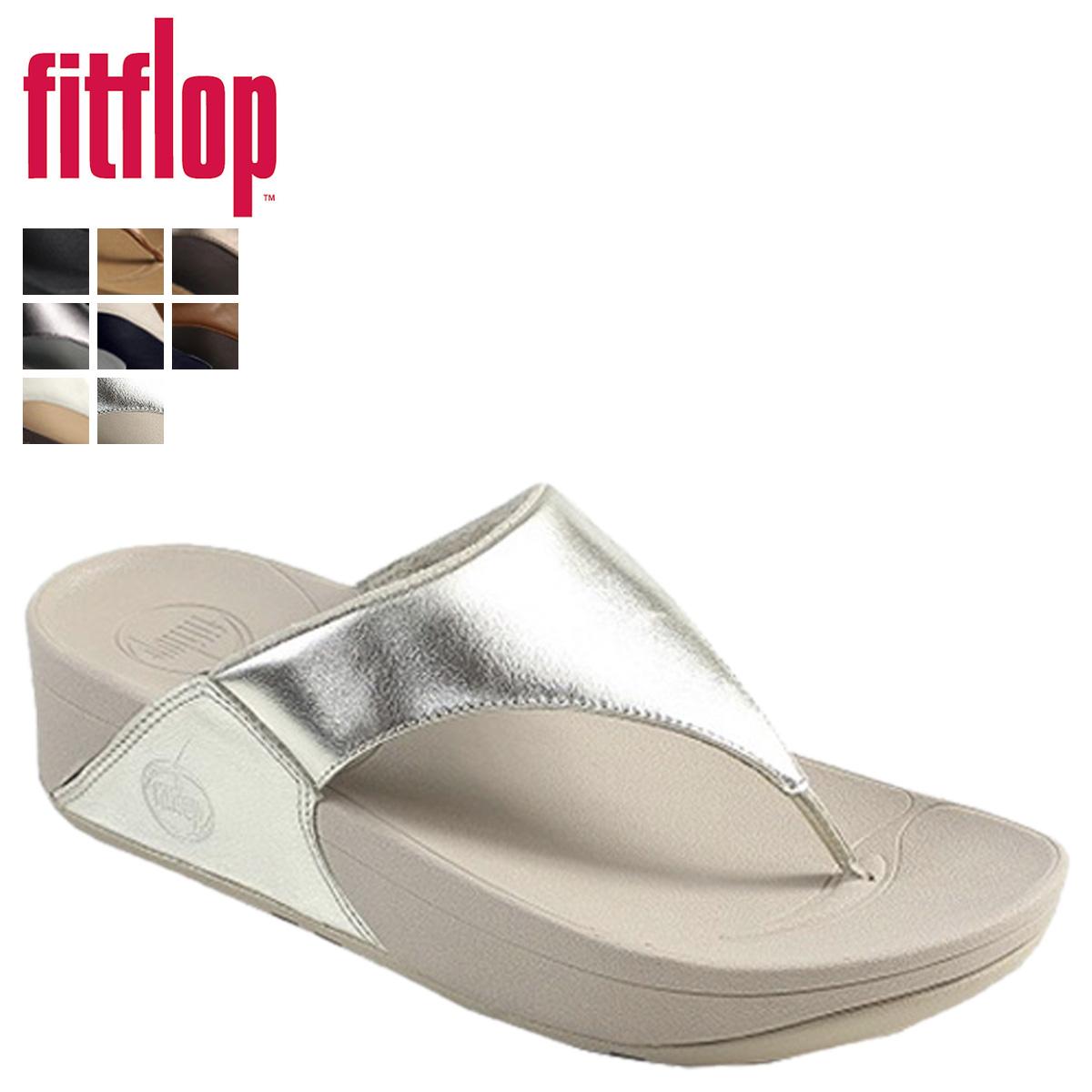 2c5e22ac8 FitFlop fit flop Lulu Sandals 288-001 288-010 288-017 288-054 288-194 LULU  Leather Womens