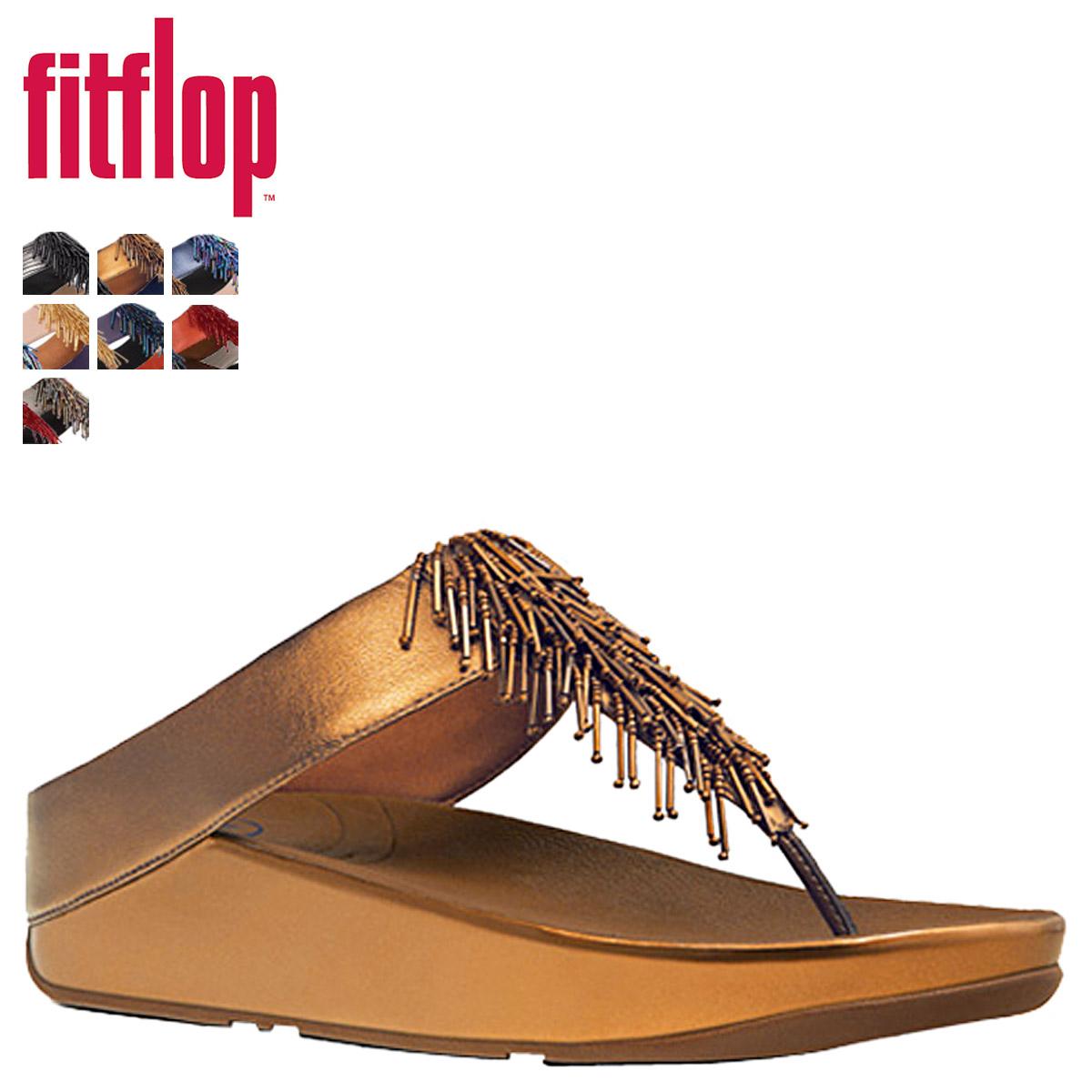 两次点 [预购项目» «5/12 时一些股票» 适应败笔 FitFlop 妇女恰恰凉鞋 CHA CHA 专利皮革皮带凉鞋 336 5 色 [5/12 其他股票] [定期]