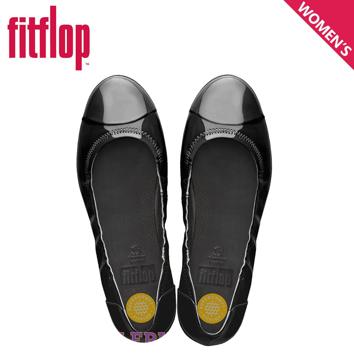 migliore a buon mercato 61d9b 4c63b Sugar Online Shop: Fitting FLOP FitFlop pumps ballerina F-POP ...