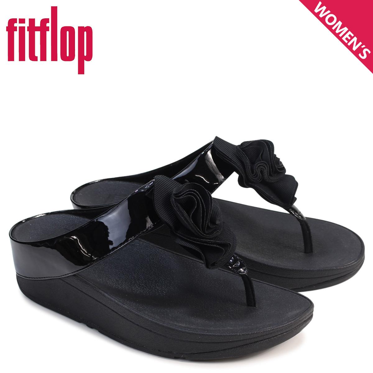 8d1f0909b191 FitFlop sandals fitting FLOP Florey FLORRIE TOE-POST C91 Lady s  4 4  Shinnyu load