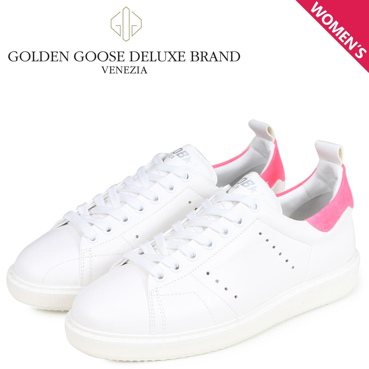 Golden Goose ゴールデングース スーパースター スニーカー レディース SNEAKERS SUPERSTAR ホワイト 白 G34WS631 P4