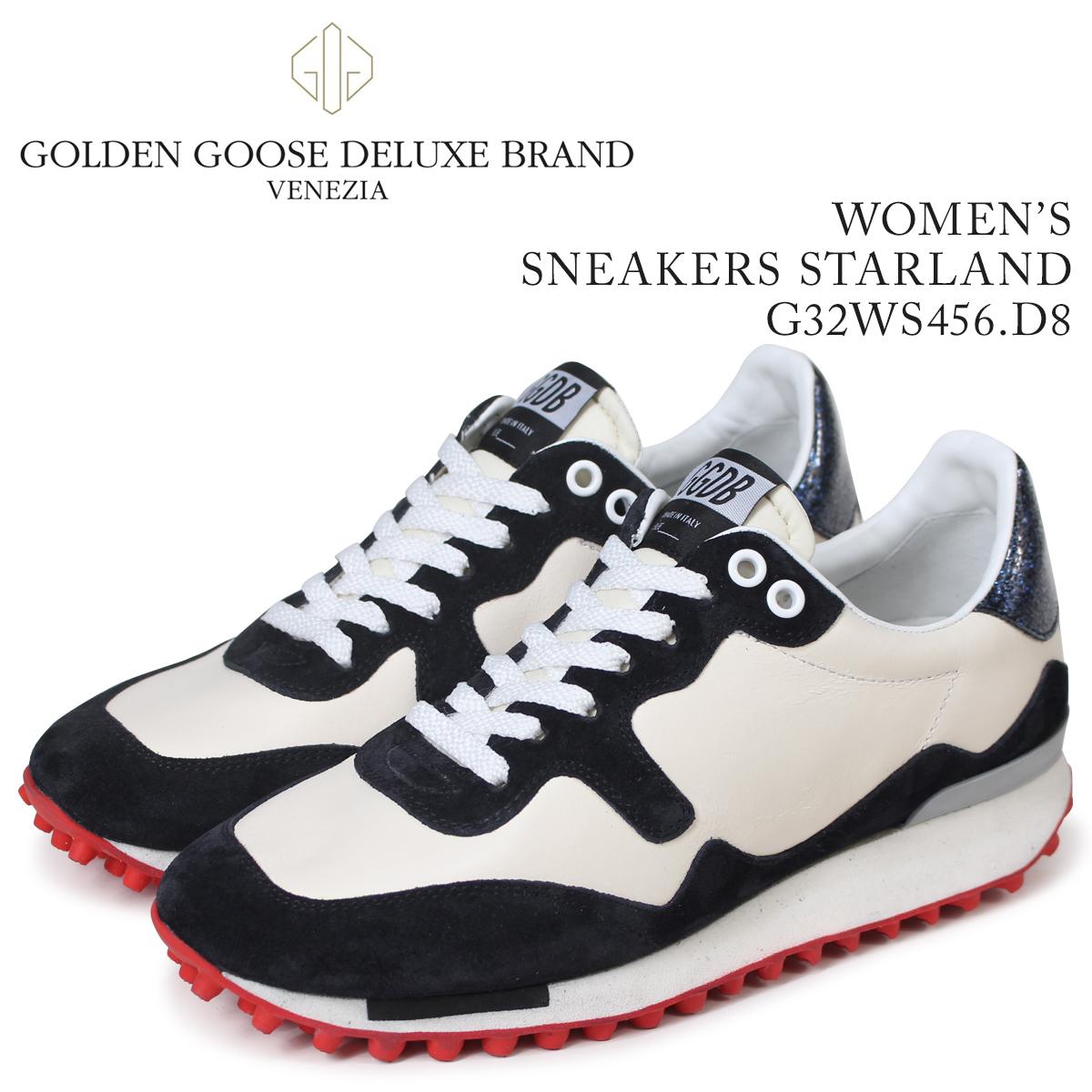 Golden Goose ゴールデングース スニーカー レディース スニーカーズ スターランド SNEAKERS STARLAND グレー G32WS456 D8