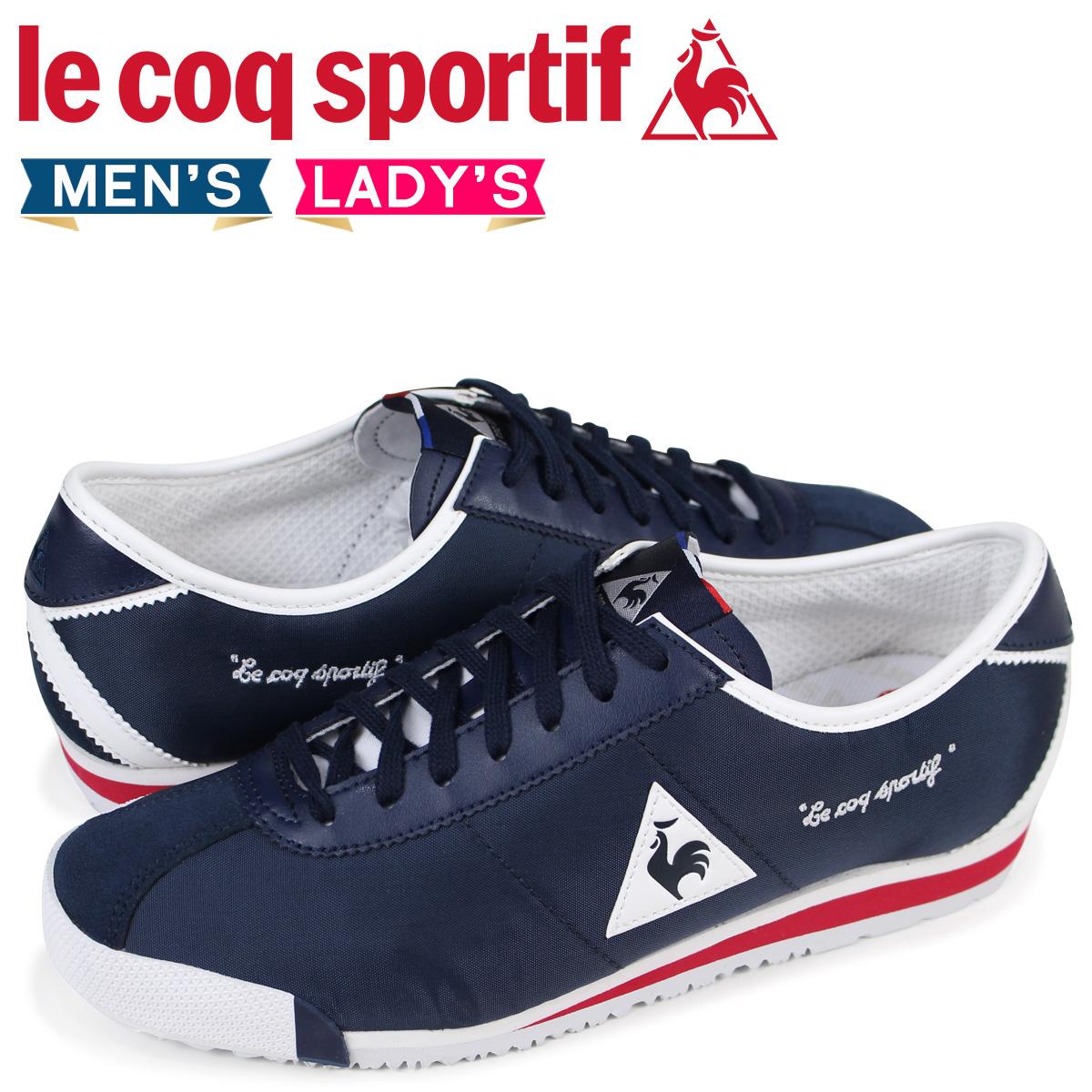 43ea75777920 le coq sportif Le Coq Sportif men gap Dis sneakers Montpellier OG NY  MONTPELLIER navy QL1LJC07NV  2 10 Shinnyu load
