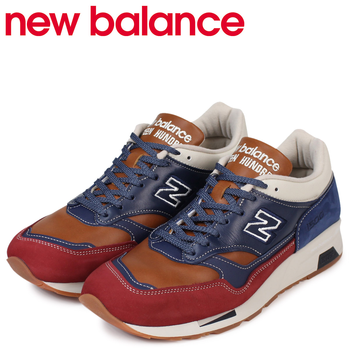 new balance 1500 leather navy nz