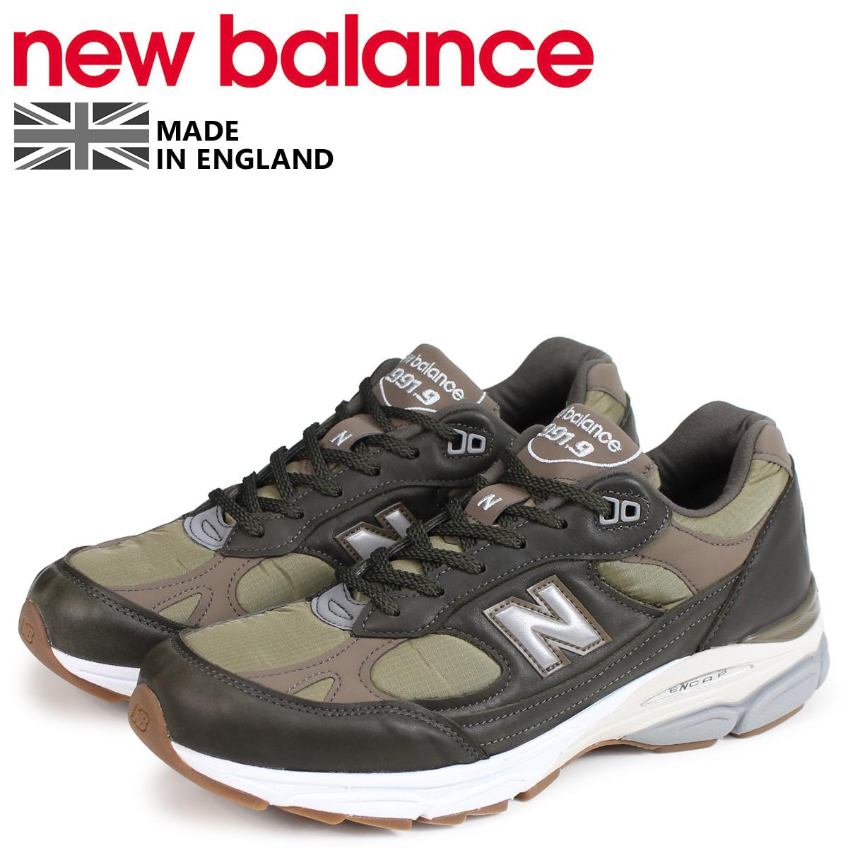 new balance 991 11