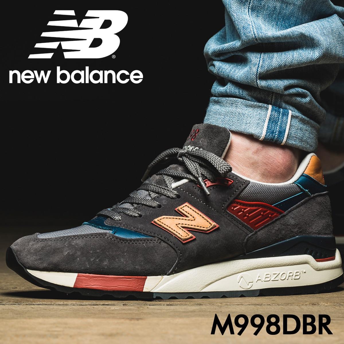 new balance 998 mid century modern