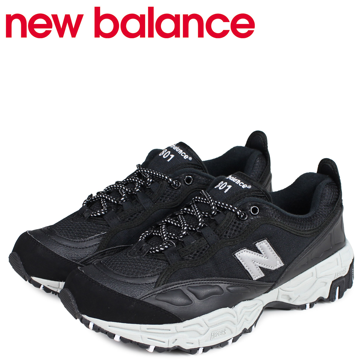new balance 301