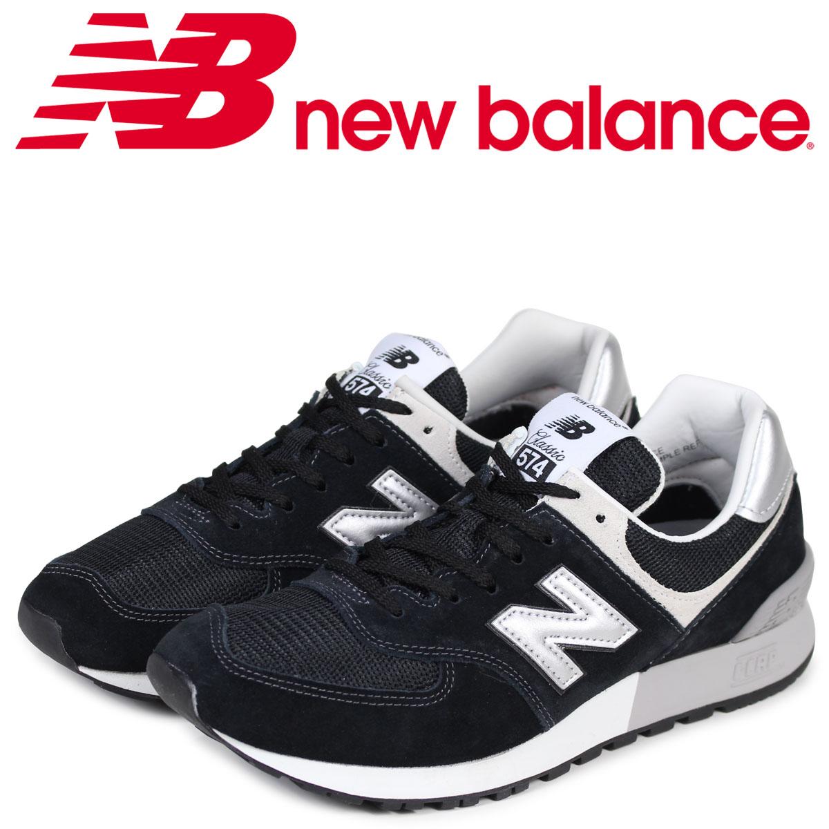 【美品】 new balance MLP574EK 574 メンズ スニーカー ニューバランス スニーカー MLP574EK LOST balance PROTO Dワイズ ブラック, AutoSite:47933dd5 --- clftranspo.dominiotemporario.com