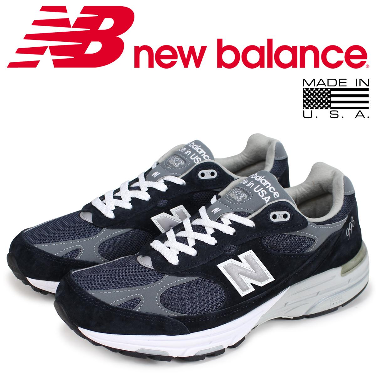 Finding Cheap New Balance 993 Running Shoes Online | New
