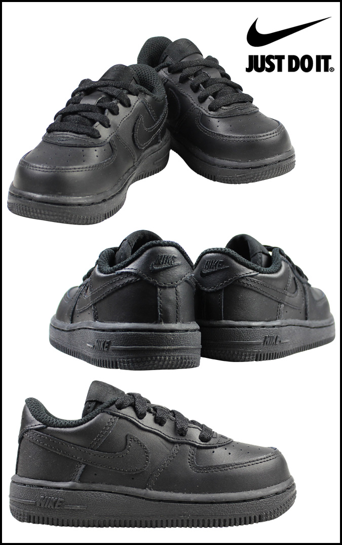 best sneakers 4bcc2 7cb4a ... Nike NIKE baby kids AIR FORCE 1 LOW TD sneakers air force 1 low toddler  leather ...