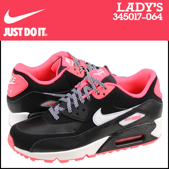 black air max 90 junior