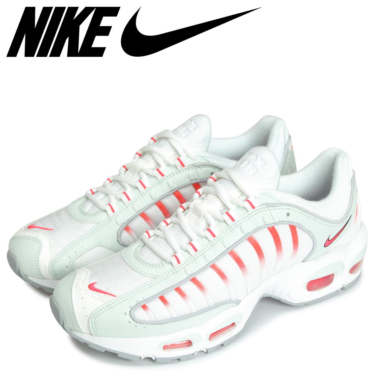 NIKE Kie Ney AMAX tale wind 4 sneakers men AIR MAX TAILWIND 4 white white AQ2567 400