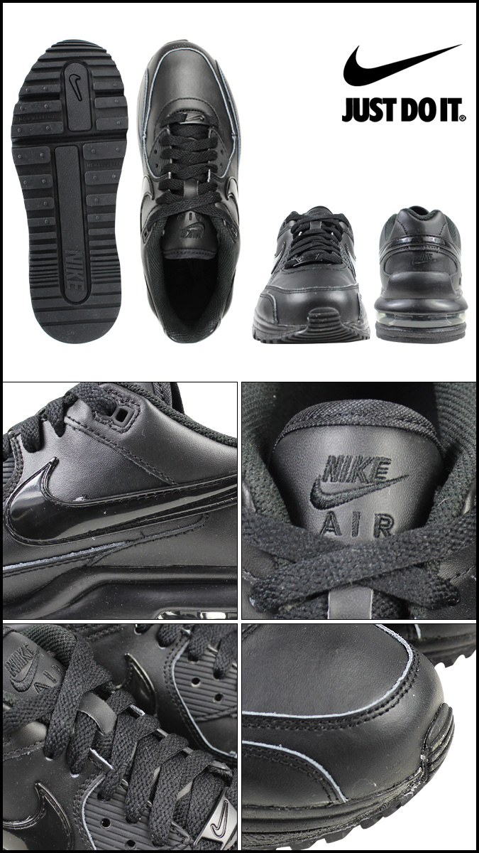 best loved 1b880 d913b Nike NIKE women s AIR MAX WRIGHT LTD GS sneakers Air Max light limited  girls leather kids . ...
