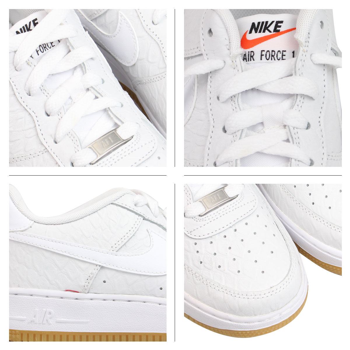 competitive price bb496 fe7dc ... Nike NIKE women s AIR FORCE 1 LOW BG sneakers air force 1 low boys  leather kids