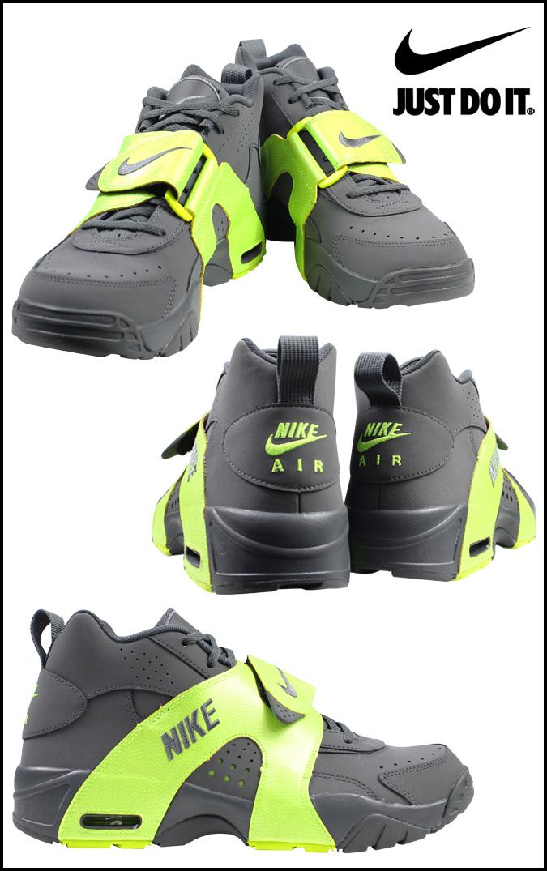 耐克NIKE运动鞋AIR VEER 599442-001人鞋灰色