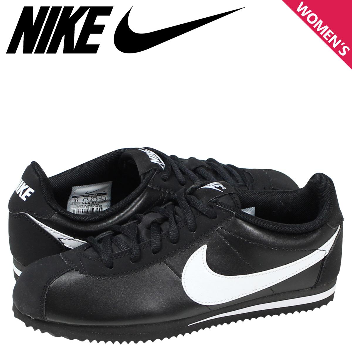 ac841f19fb8c9 cortez shoes black online > OFF33% Discounts