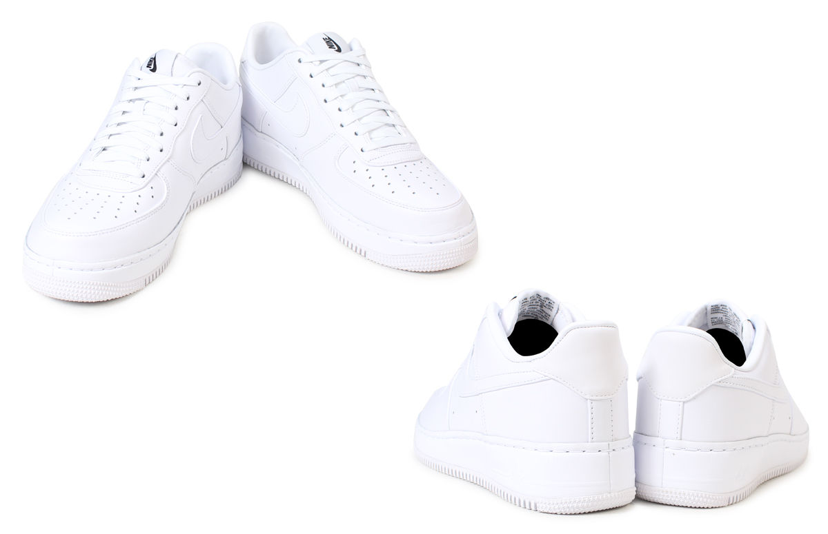 Nike Air Force 1 Bianco Basso Philippine National Bank tJ7uhY