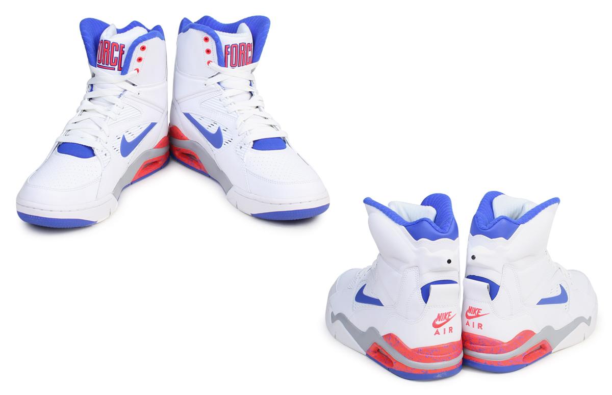 Sugar Online Shop  Nike NIKE air command force sneakers AIR COMMAND ... 44592a1e2