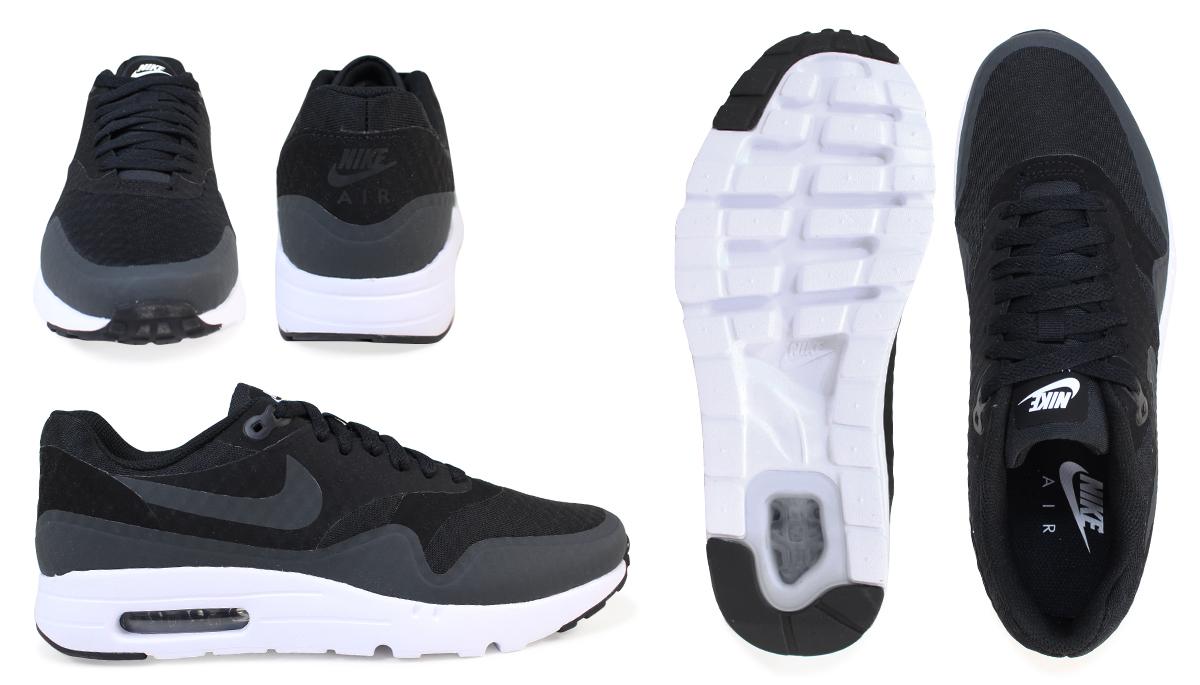 Nike | Nike Air Max 1 Ultra Essential Schuhe In Weiß 819476