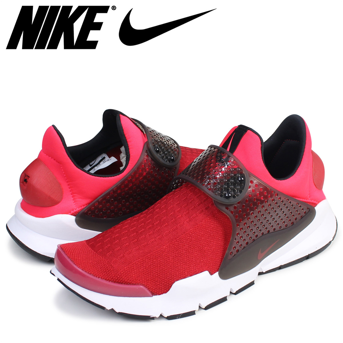 nike shoes redスニーカー