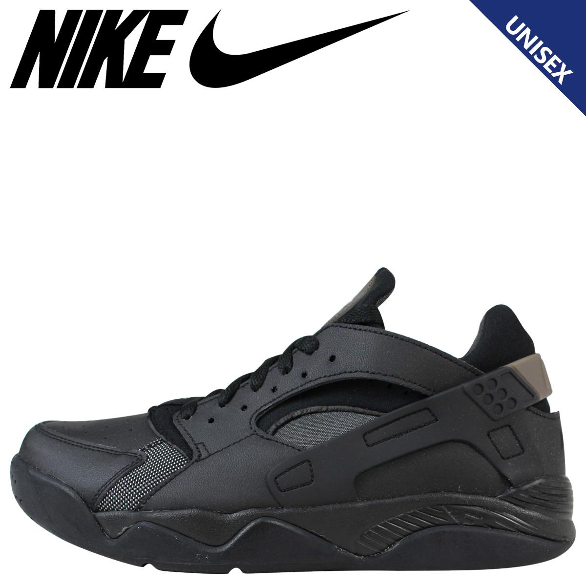 Sugar Online Shop  NIKE Nike airflight sneakers AIR FLIGHT HUARACHE air  flight halti 819847-002 men s women s shoes black  fa82db0e33