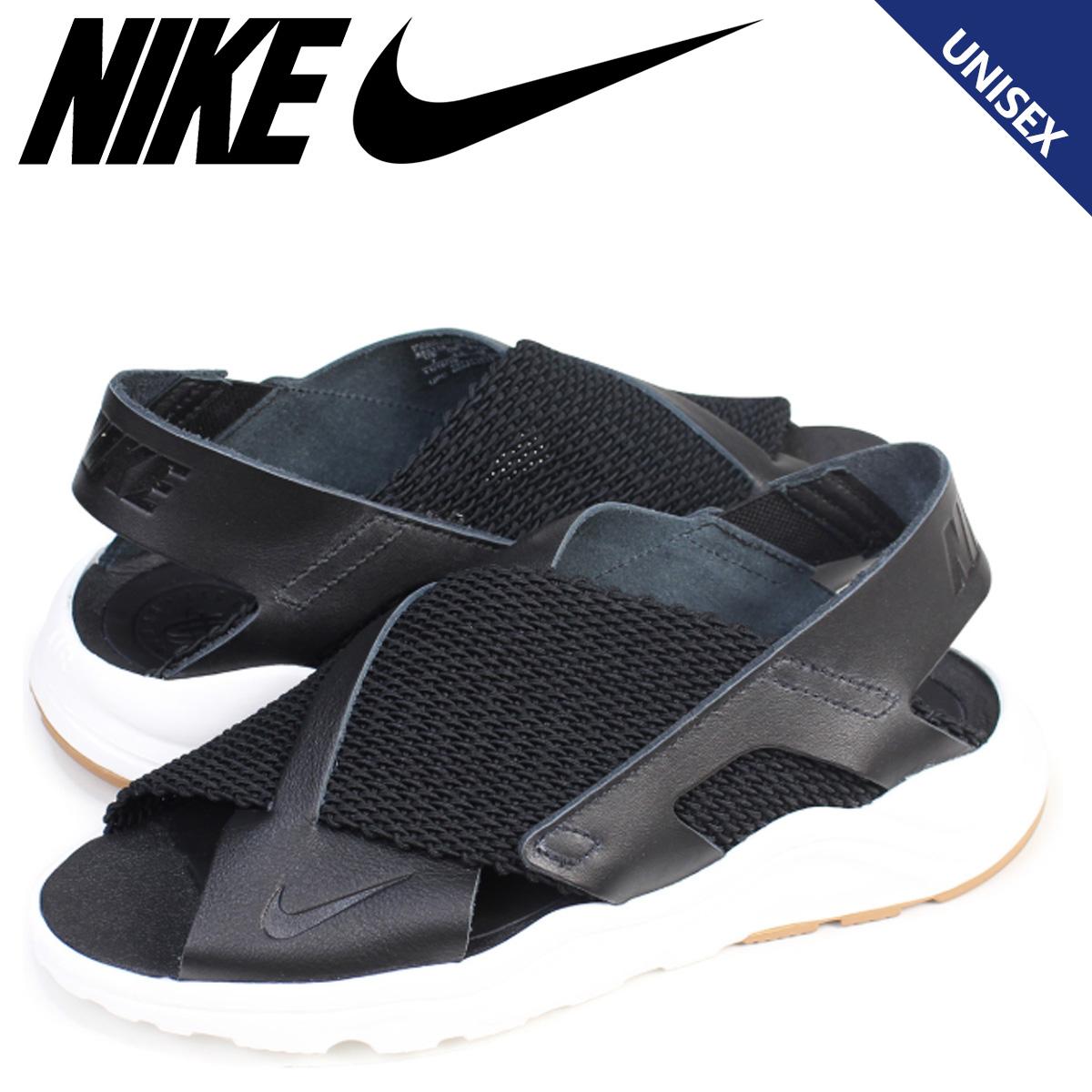 【大注目】 NIKE ナイキ エア ハラチ ウルトラ ナイキ W レディース メンズ 885118-001 サンダル W AIR HUARACHE ULTRA 885118-001 靴 ブラック, ウイング:afd88085 --- supercanaltv.zonalivresh.dominiotemporario.com