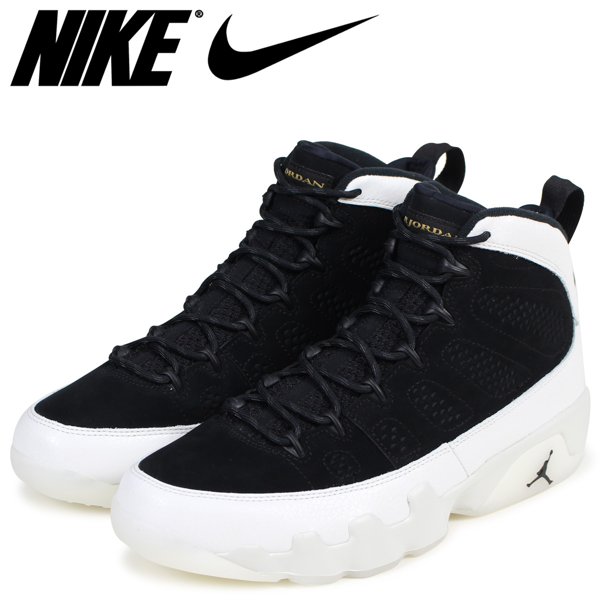 f60aebe6a474ca NIKE Nike Air Jordan 9 nostalgic sneakers men AIR JORDAN 9 RETRO CITY OF  FLIGHT 302