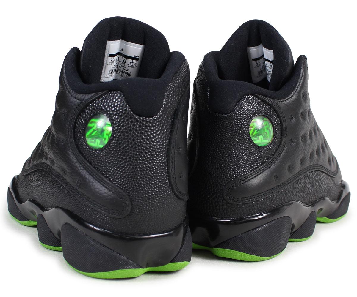 b740dc80243 ... NIKE Nike Air Jordan 13 nostalgic sneakers AIR JORDAN 13 RETRO ALTITUDE  414,571-042 men's ...