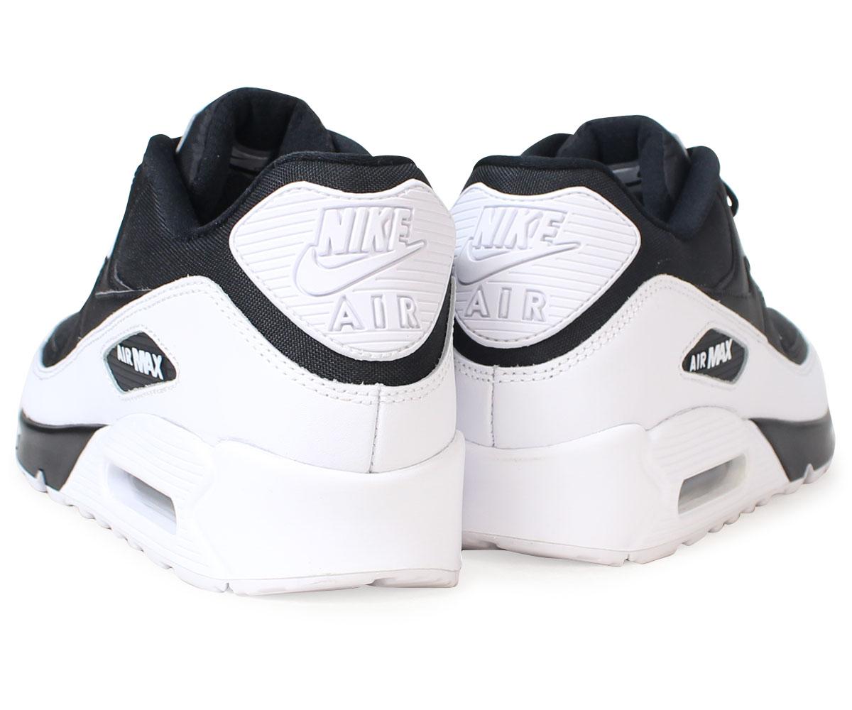 Nike Air Max 90 Essential | Black | Sneakers | 537384 082