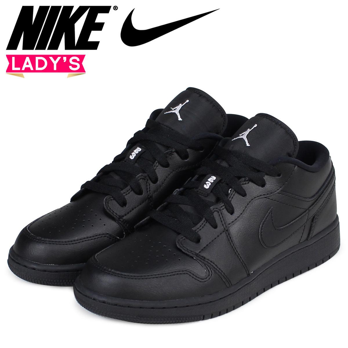 592e97de7d9a Sugar Online Shop  NIKE Nike Air Jordan 1 LOW Lady s sneakers AIR ...